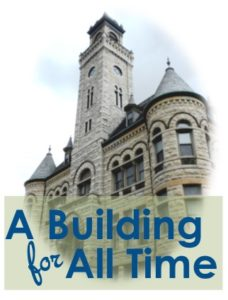 A building for all time 2