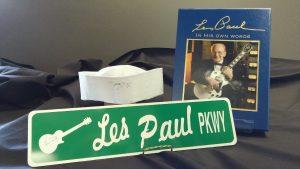 Les Paul Store Items